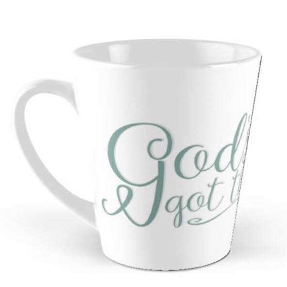 """This"""" Everafter Exclusive Got """"god's Mug SMpVqUzG"""