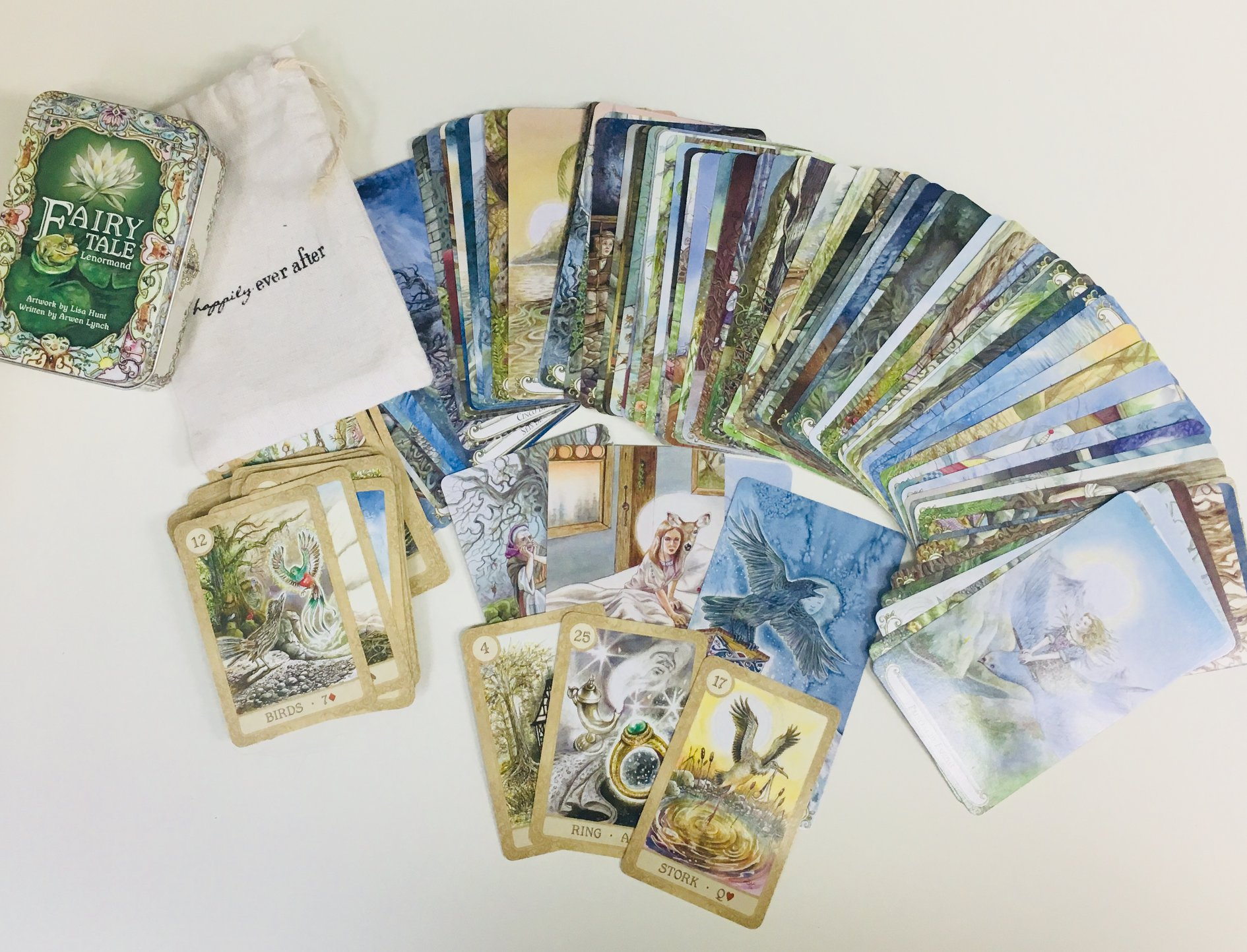 Tarot Study Group